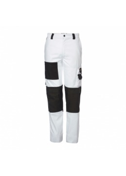 CORDOBA WERKBROEK MULTI-POCKET MET CORDURA - PAINTER LINE
