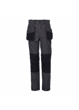 D-FORCE BIZON LUXE WERKBROEK