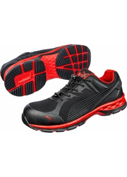 PUMA FUSE MOTION 2.0 RED LOW (64.389.0)