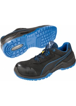 PUMA ARGON BLUE LOW (64.422.0)