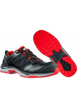 ALBATROS ULTRATRAIL BLACK LOW (64.620.0)