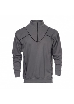 D-FORCE VALE SWEATER - INDUSTRIEEL WASBAAR