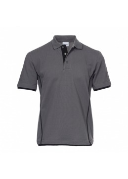 D-FORCE GOLFA POLO - INDUSTRIEEL WASBAAR