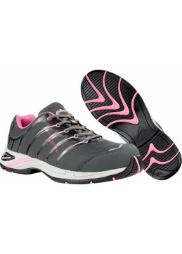 ALBATROS TWIST PINK WNS LOW (64.520.0)